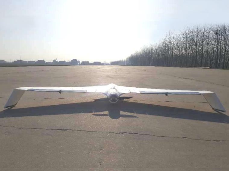 無人機在測量中的運用