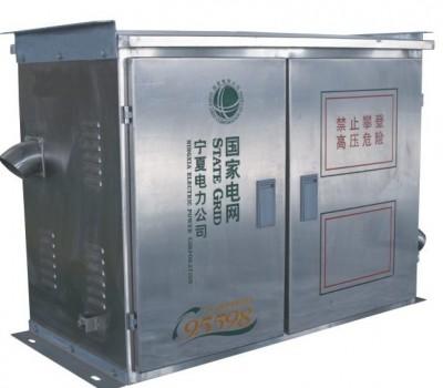 JP-0.4低壓綜合配電箱
