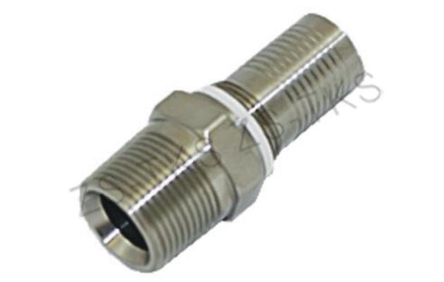 軟管接頭-螺紋接頭