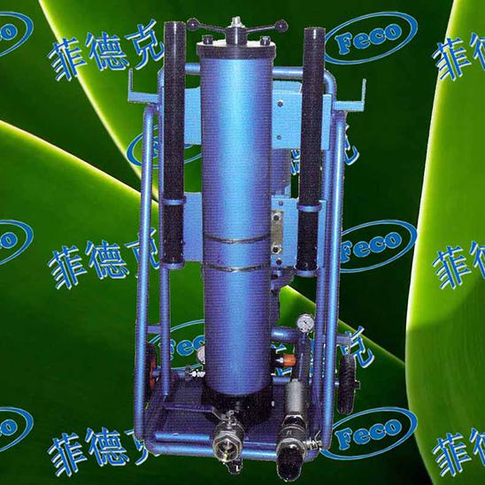 PMC系列可移動式濾油機