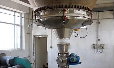 Mix powder engineering