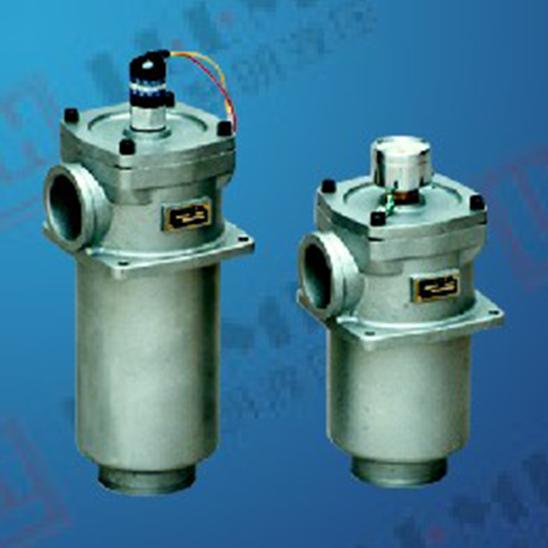 FHL系列回油過濾器