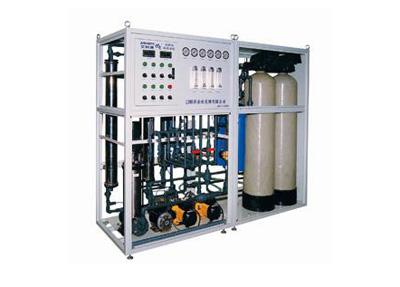生化仪专用纯水系统