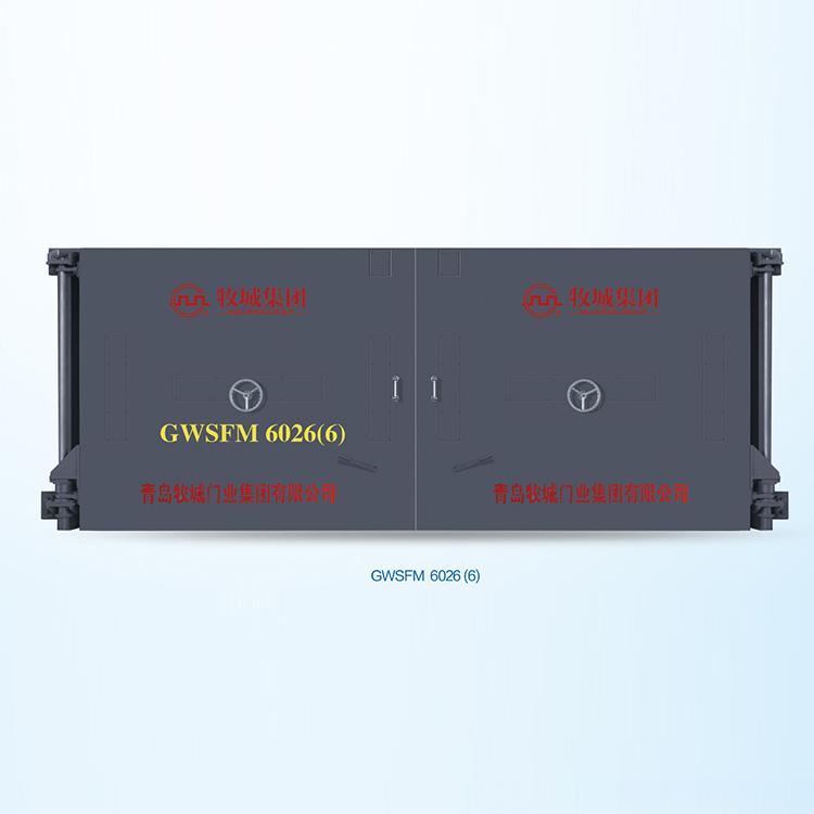 GWSFM 6026(6)