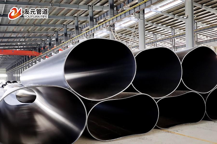 高密度聚乙烯外護管