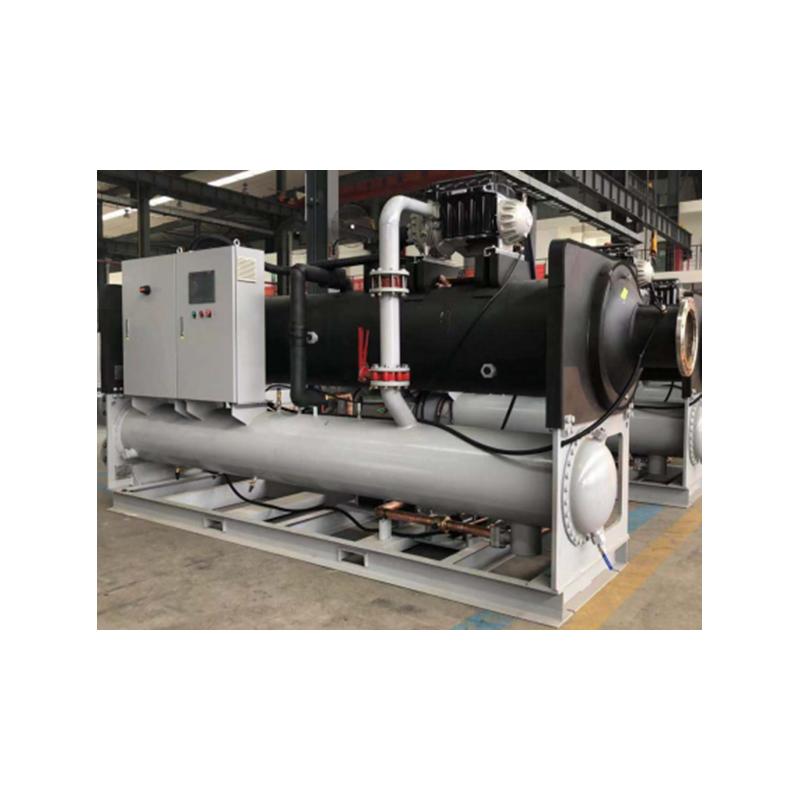磁懸浮工業冷卻硫酸機組