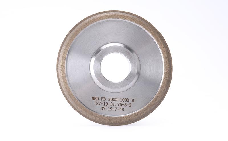 金屬結合劑石英系列砂輪