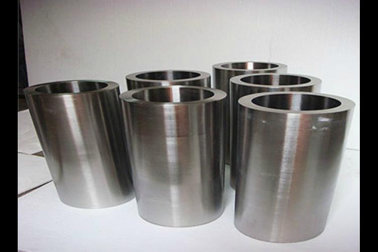 机加工钛管件
