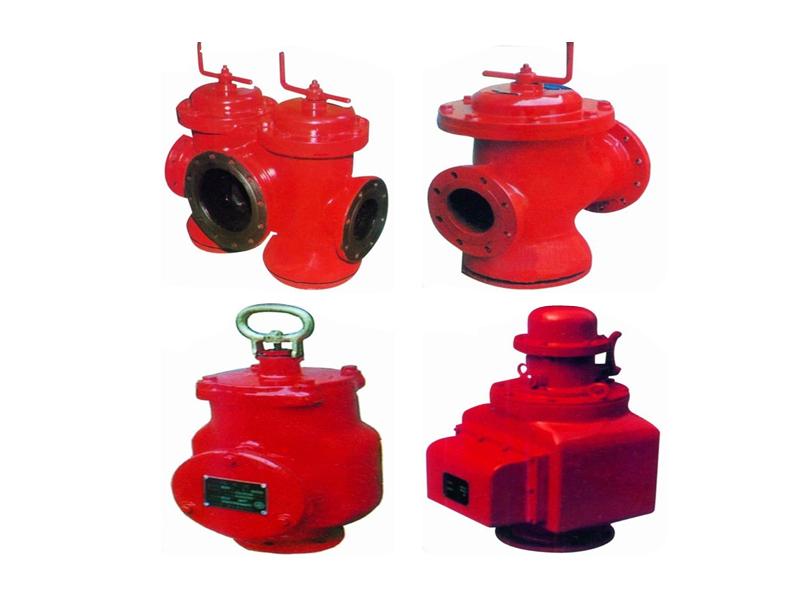 HXS、HXD型呼吸閥CB692-94