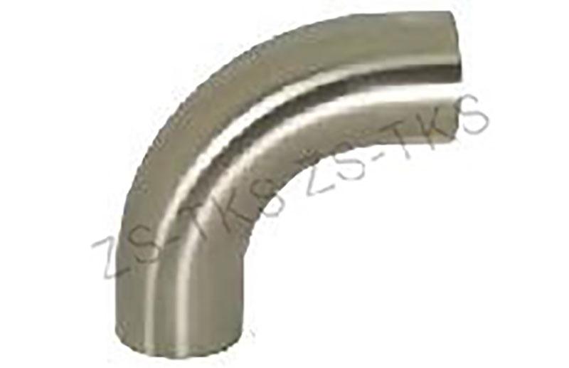 焊式彎頭-90度焊式彎頭-2CW