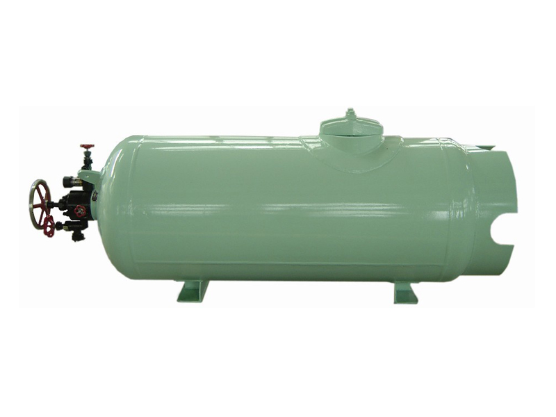 CB/T493-98系列船用空氣瓶