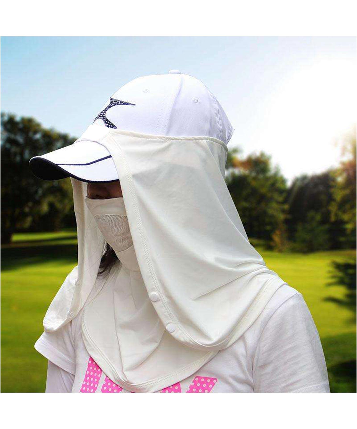 防曬面罩5