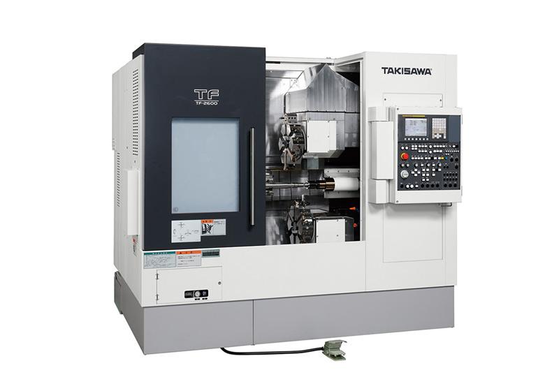 TF-2600
