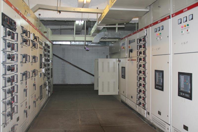 電力安裝工程案例