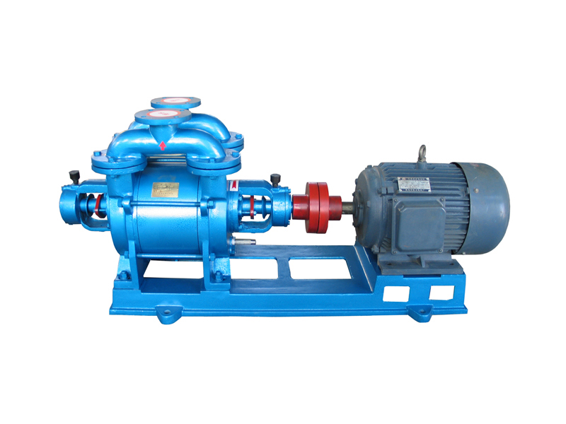 SK系列水環真空泵及壓縮機