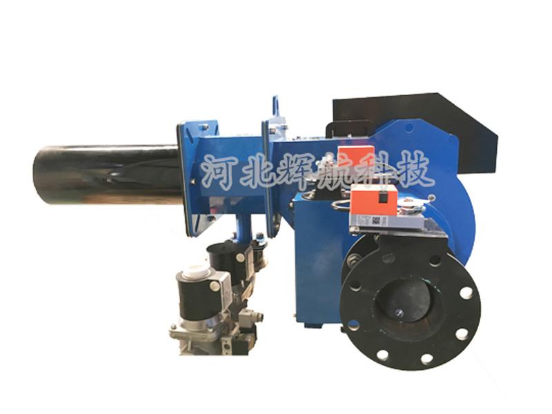 超低氮燃燒器現場檢測的準備工作和注意事項