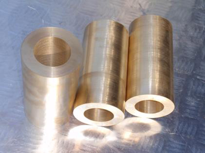 CuAl10Fe3Mn2铝青铜管