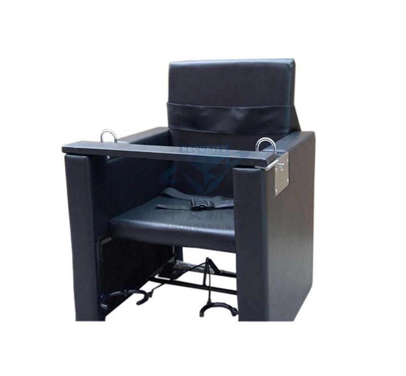 AZY-R-10型软包审讯椅