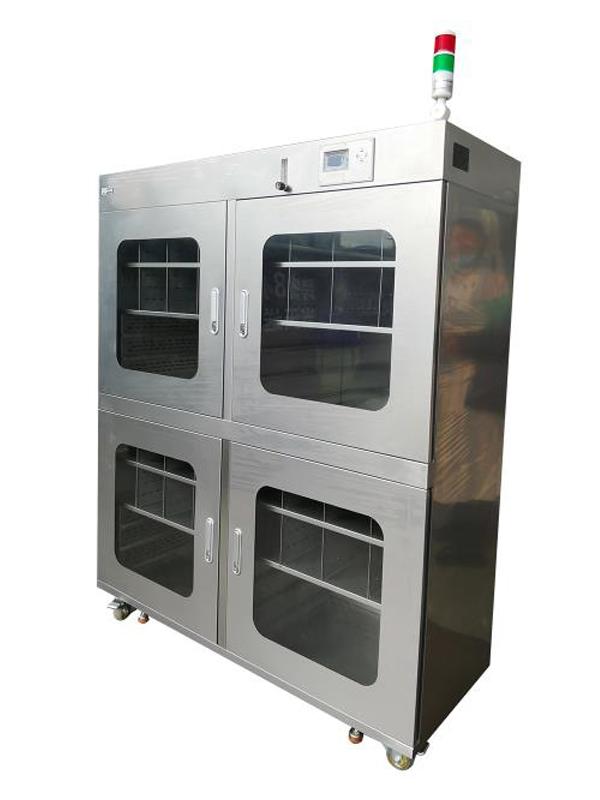 智能氮氣柜BLAN-N800-4