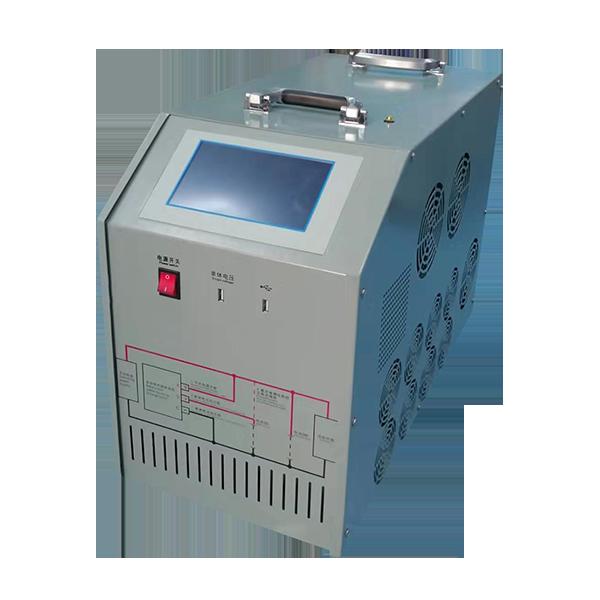 XJP-FBI系列蓄電池組全在線容量測試儀
