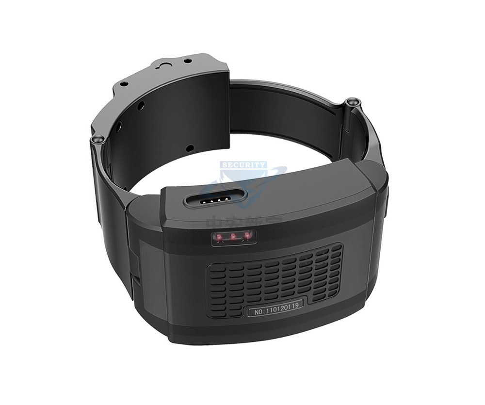 DZJK-TX-01电子脚扣系统