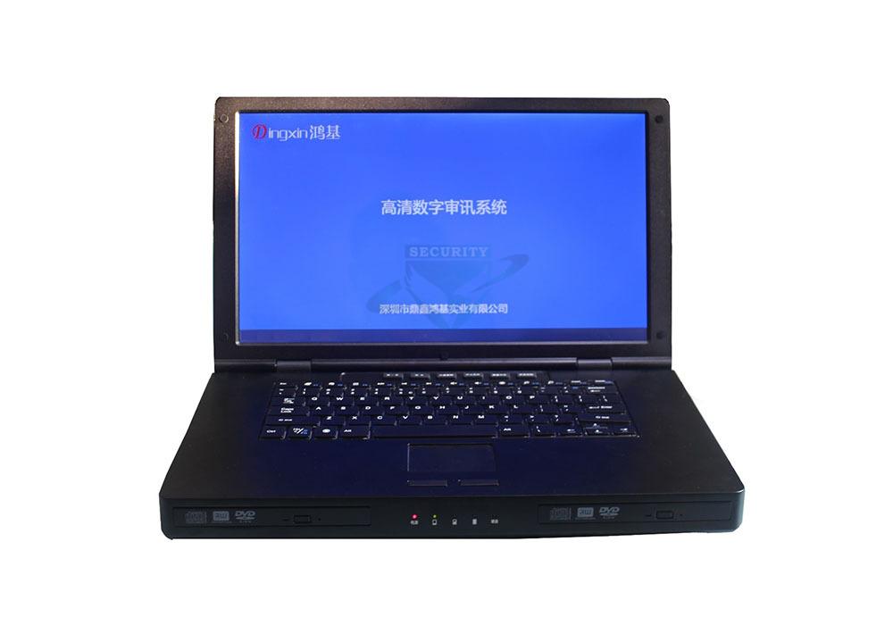D-300(G)便携式同步录音录像设备