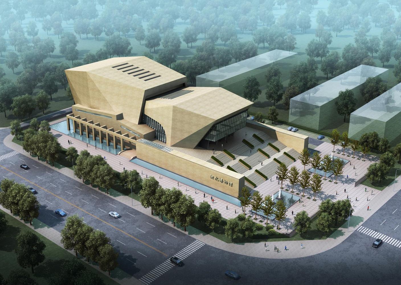 12.徐水博物館