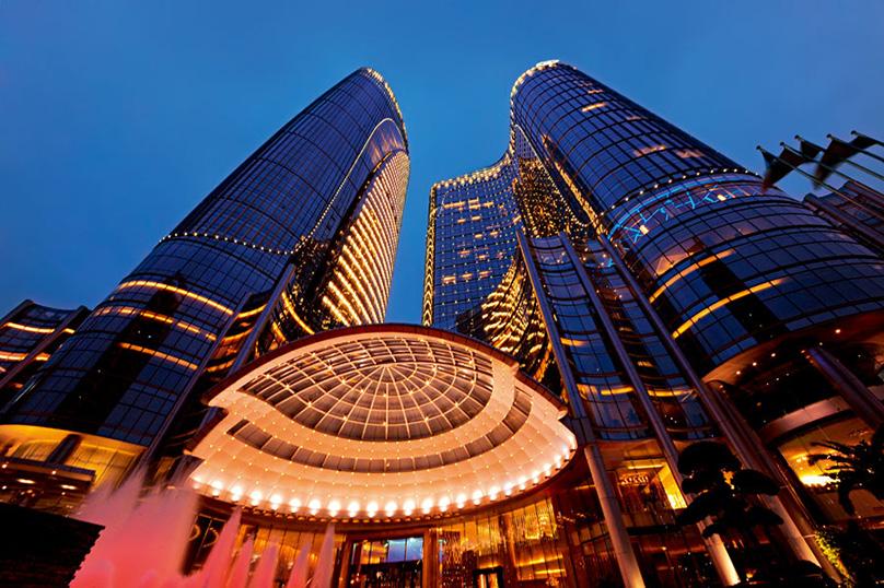 广汽集团工业大厦