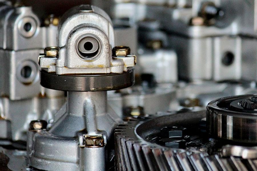 減速機軸承位磨損,快速修復了解一下