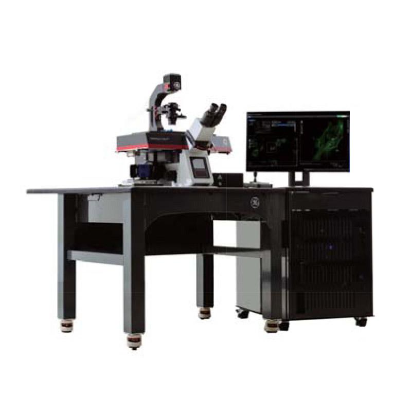 高分辨率活細胞成像系統