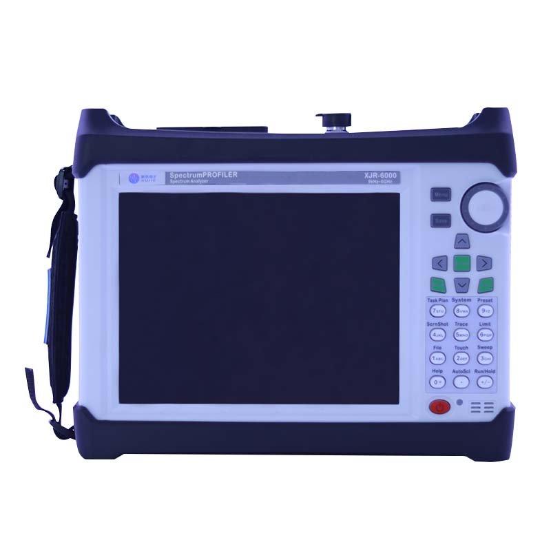 XJR-60005G多功能頻譜儀