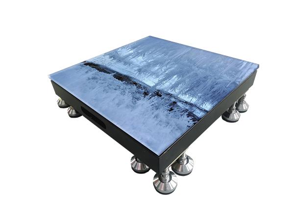 G3.91智能互动地砖屏