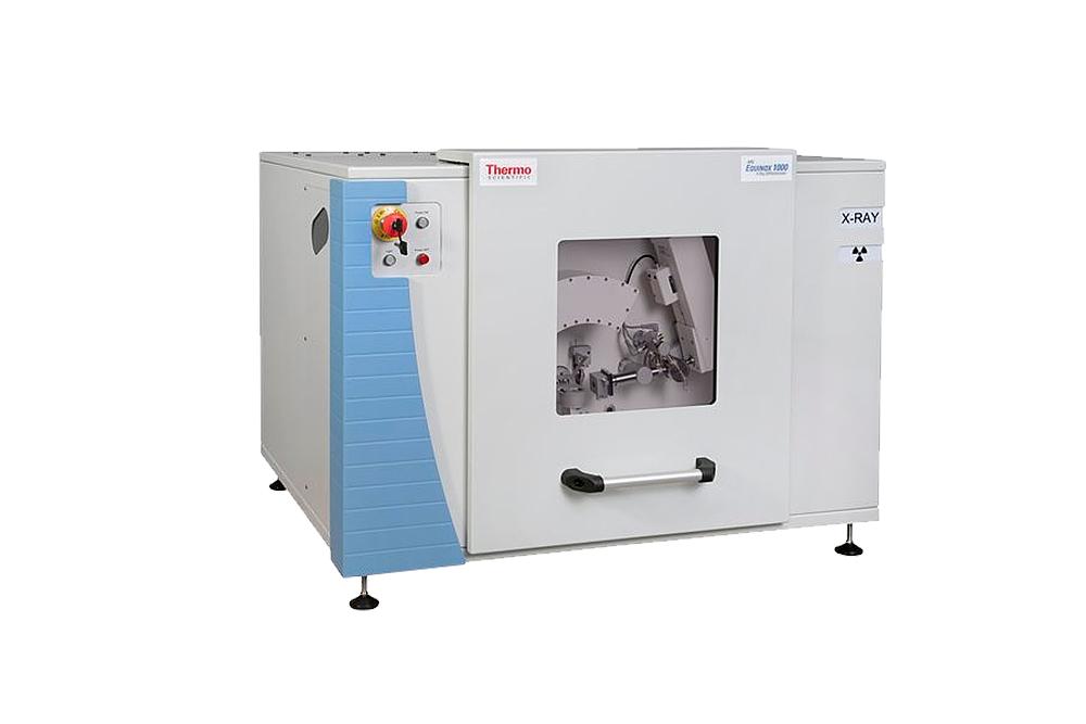 賽默飛ARL EQUINOX 1000 X射線粉末衍射儀