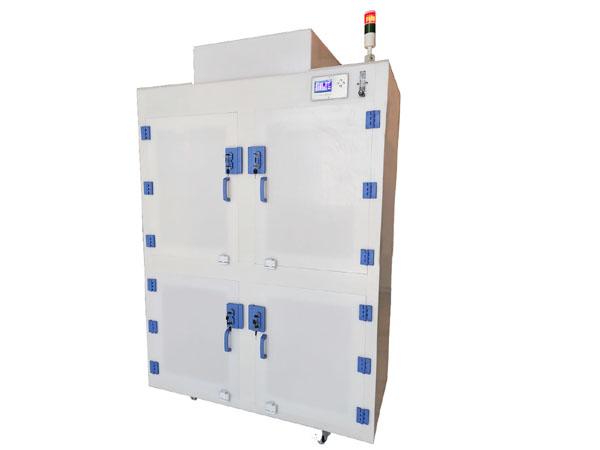 智能PP氮氣柜(帶凈化功能)