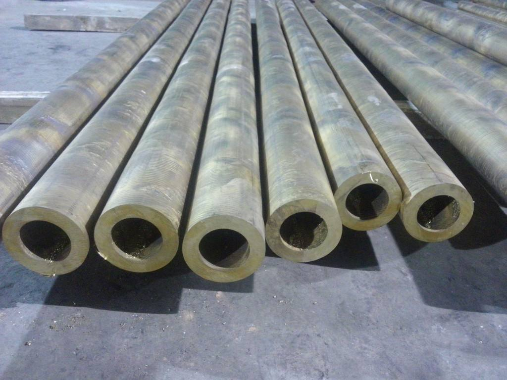 663锡青铜管