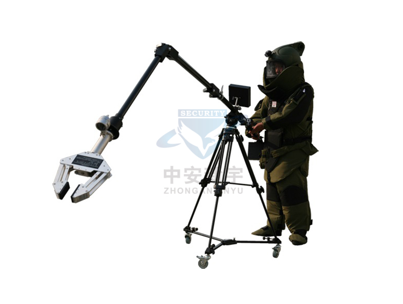 ARM410排爆机械臂