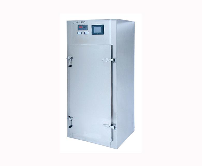 多功能臭氧滅菌柜系列-低溫烘干