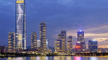 建筑景观照明