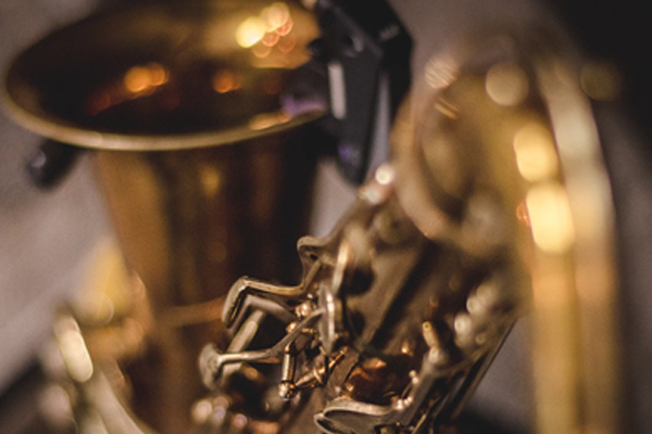 銅管樂器(BrassWind