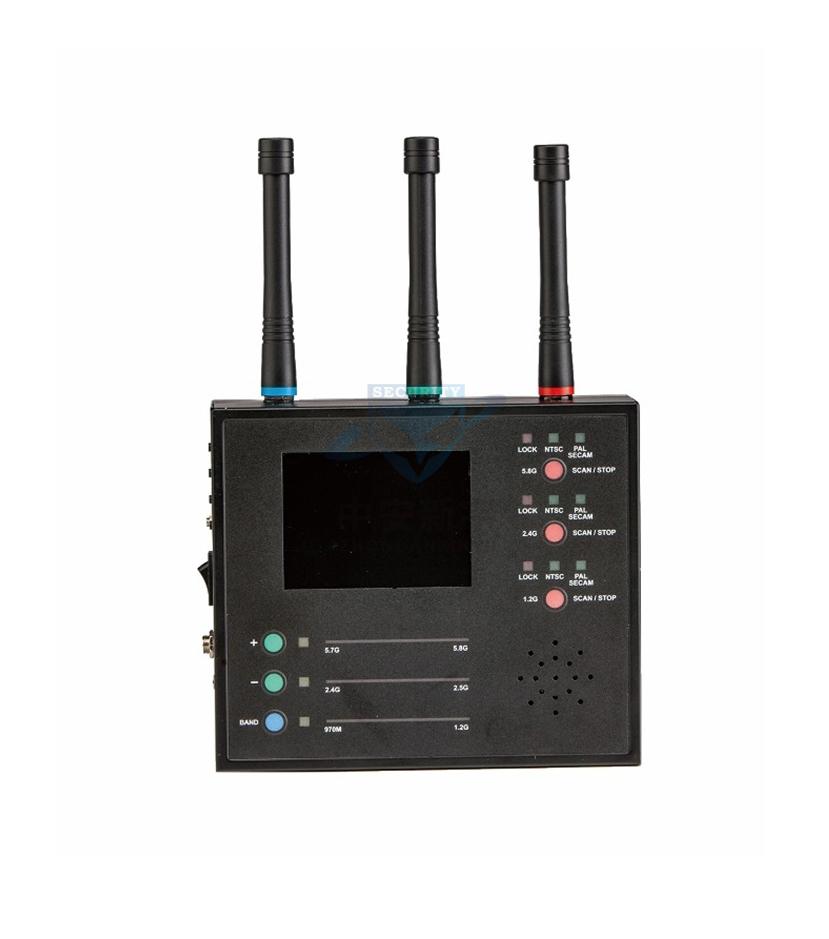 Suresafe VS-125无线窃听窃视探测器