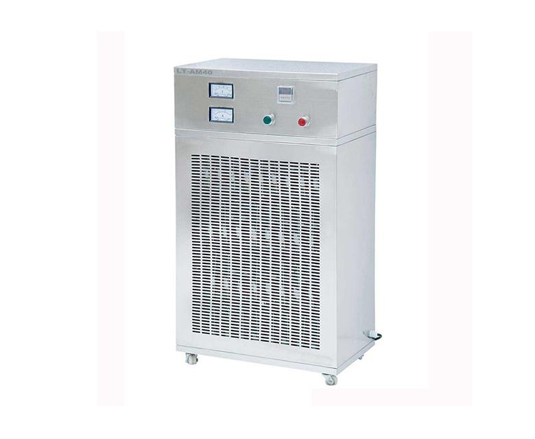 空氣消毒移動式臭氧發生器