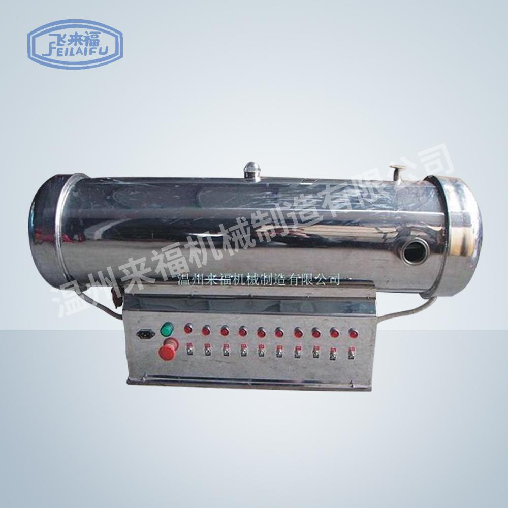 10噸/小時紫外線滅菌器