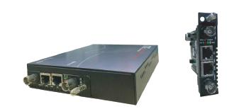 单E1网桥  FRM220-E1/ET100