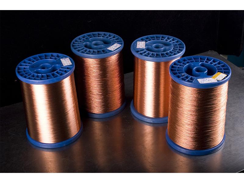 上勝牌漆包絞線被認定為杭州市名牌產品