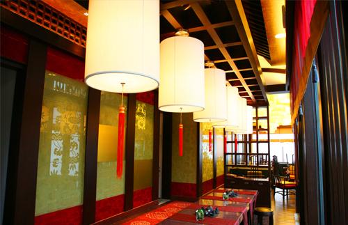 杭州西溪悅榕莊酒店
