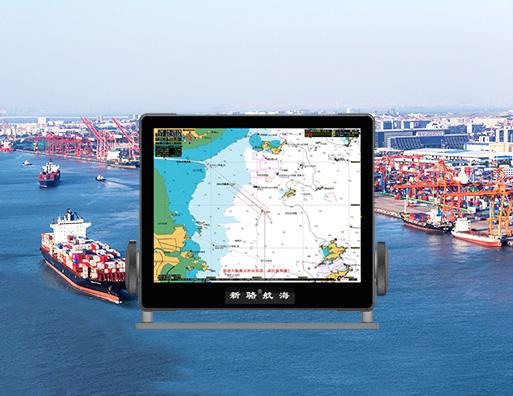 船舶专用显示器