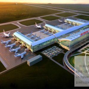 安哥拉機場