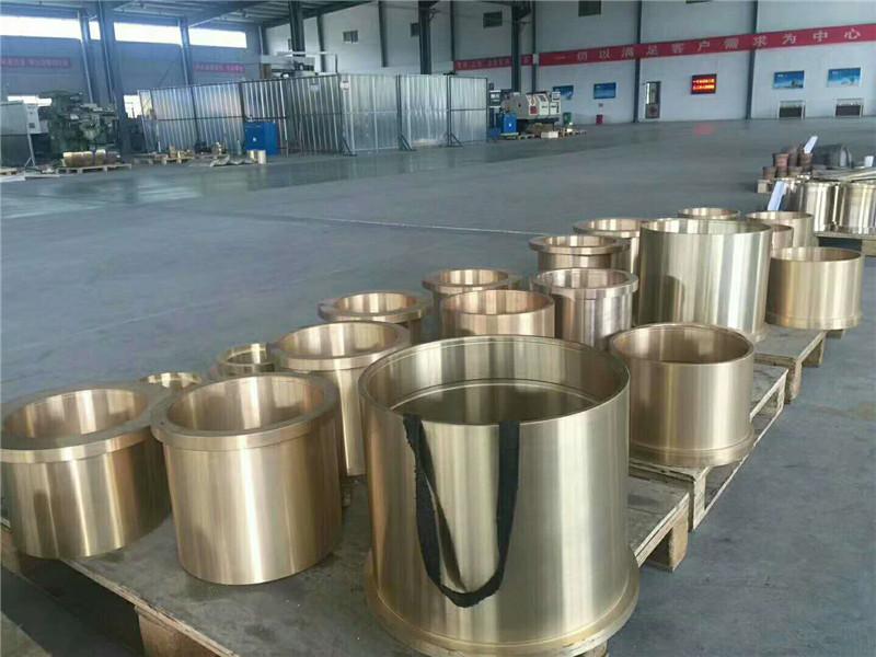 冶金设备铜套