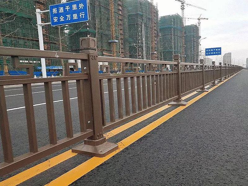 道路护栏定制