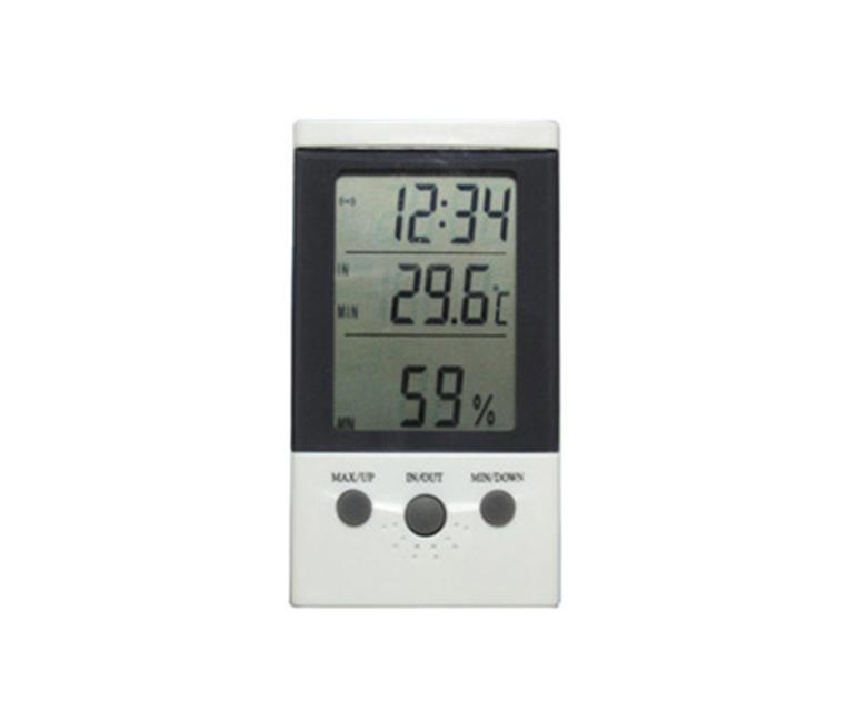 數顯溫濕度表DT-2